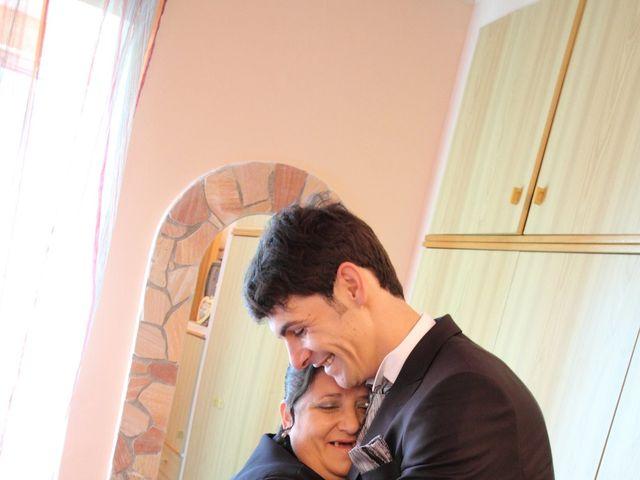 Il matrimonio di Mauro e Francesca a Belvedere  Marittimo, Cosenza 14