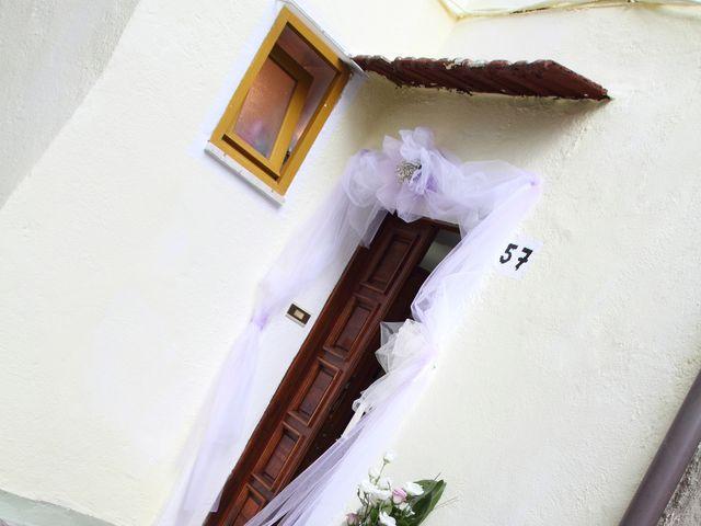 Il matrimonio di Mauro e Francesca a Belvedere  Marittimo, Cosenza 22