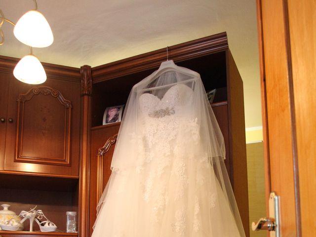 Il matrimonio di Mauro e Francesca a Belvedere  Marittimo, Cosenza 30