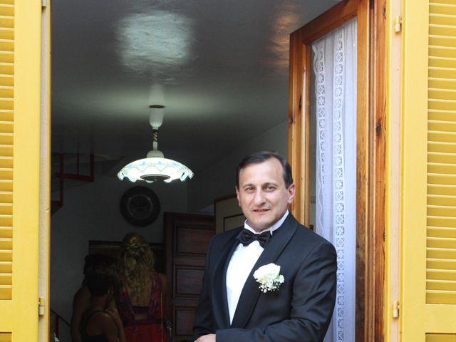 Il matrimonio di Mauro e Francesca a Belvedere  Marittimo, Cosenza 31