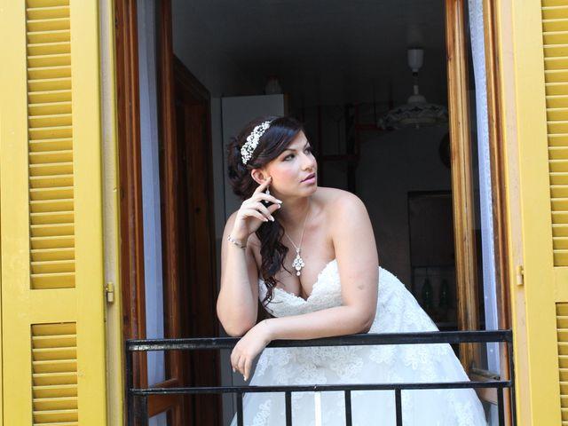 Il matrimonio di Mauro e Francesca a Belvedere  Marittimo, Cosenza 34