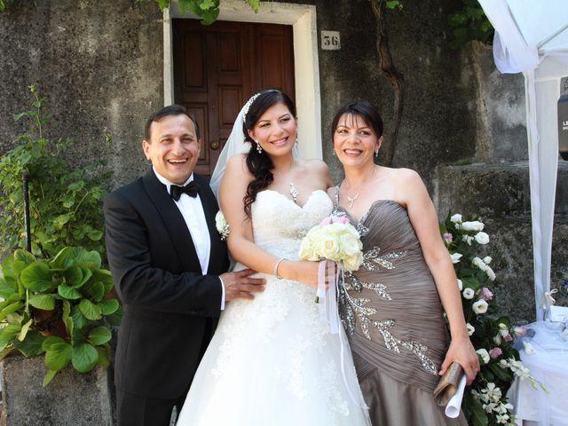 Il matrimonio di Mauro e Francesca a Belvedere  Marittimo, Cosenza 41