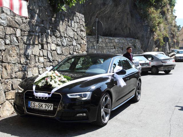 Il matrimonio di Mauro e Francesca a Belvedere  Marittimo, Cosenza 43