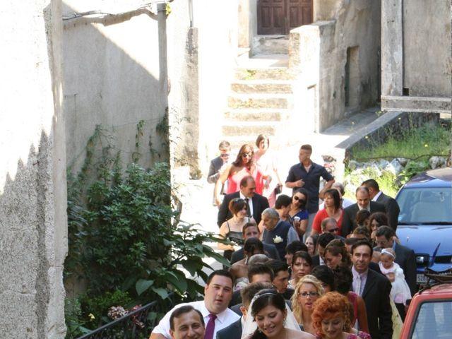 Il matrimonio di Mauro e Francesca a Belvedere  Marittimo, Cosenza 51