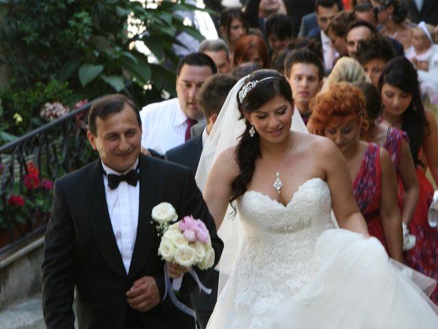 Il matrimonio di Mauro e Francesca a Belvedere  Marittimo, Cosenza 52