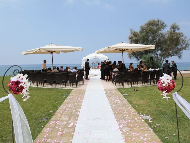 Il matrimonio di Mauro e Francesca a Belvedere  Marittimo, Cosenza 57