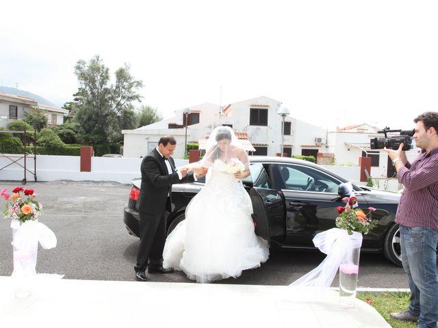 Il matrimonio di Mauro e Francesca a Belvedere  Marittimo, Cosenza 60