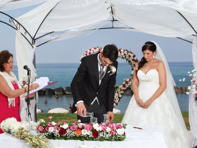 Il matrimonio di Mauro e Francesca a Belvedere  Marittimo, Cosenza 73