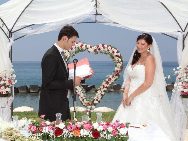 Il matrimonio di Mauro e Francesca a Belvedere  Marittimo, Cosenza 78