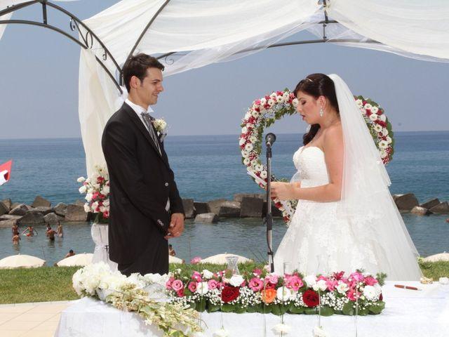 Il matrimonio di Mauro e Francesca a Belvedere  Marittimo, Cosenza 80