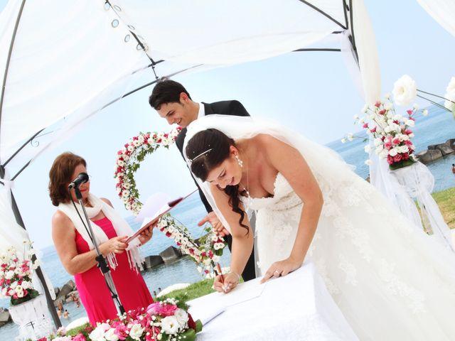 Il matrimonio di Mauro e Francesca a Belvedere  Marittimo, Cosenza 85