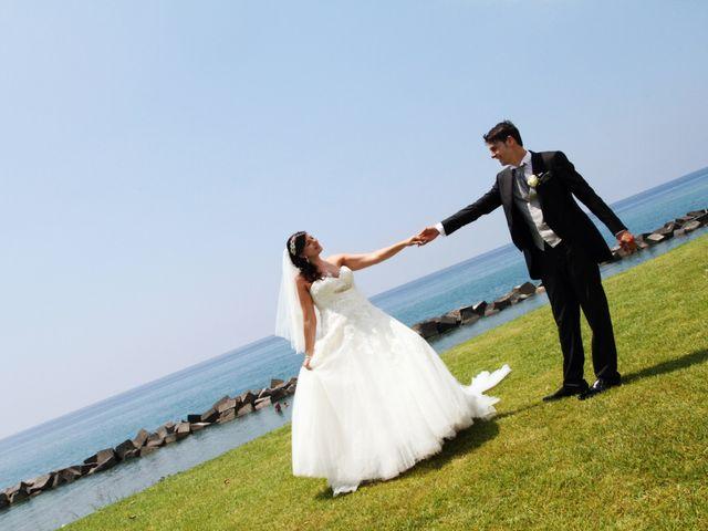 Il matrimonio di Mauro e Francesca a Belvedere  Marittimo, Cosenza 101