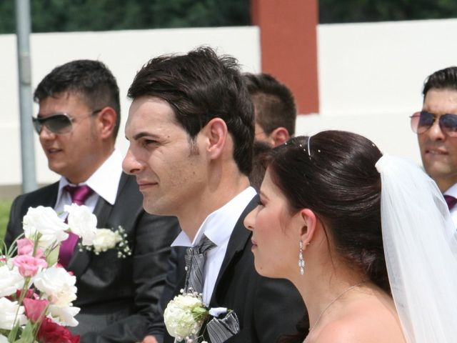 Il matrimonio di Mauro e Francesca a Belvedere  Marittimo, Cosenza 113