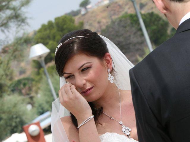 Il matrimonio di Mauro e Francesca a Belvedere  Marittimo, Cosenza 116