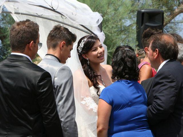 Il matrimonio di Mauro e Francesca a Belvedere  Marittimo, Cosenza 117
