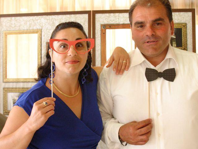 Il matrimonio di Mauro e Francesca a Belvedere  Marittimo, Cosenza 125
