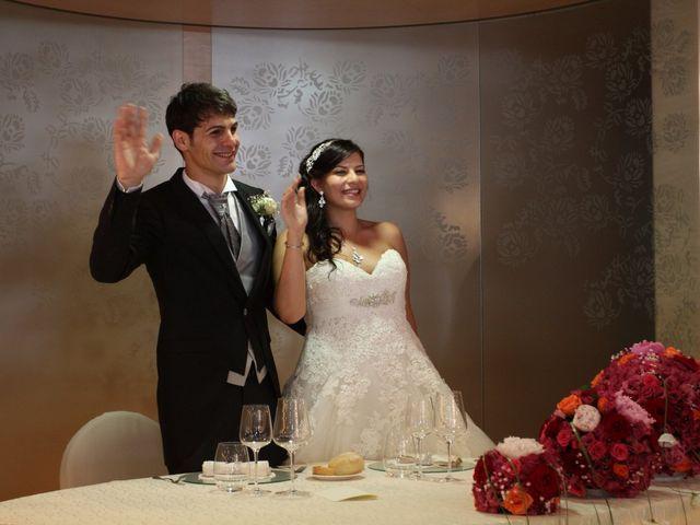 Il matrimonio di Mauro e Francesca a Belvedere  Marittimo, Cosenza 143