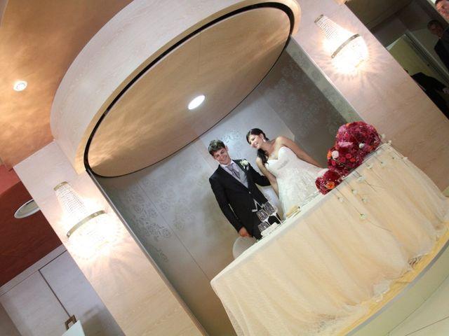 Il matrimonio di Mauro e Francesca a Belvedere  Marittimo, Cosenza 144