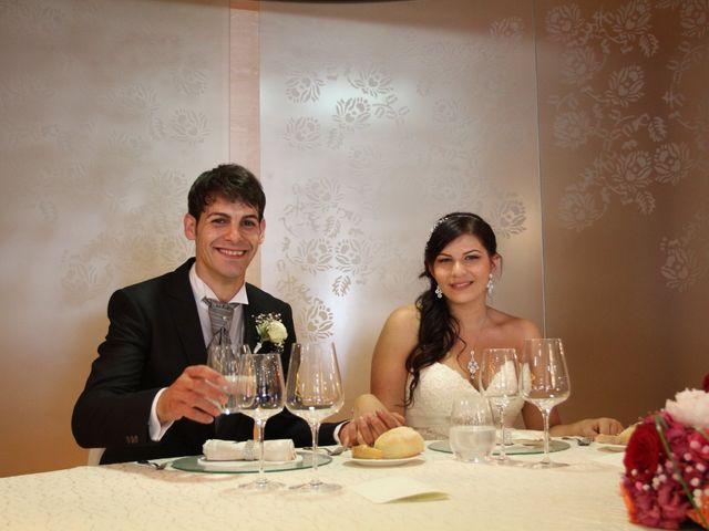 Il matrimonio di Mauro e Francesca a Belvedere  Marittimo, Cosenza 145