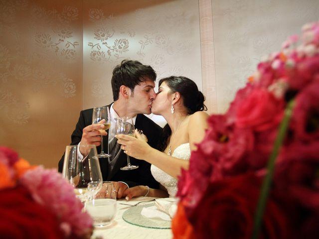 Il matrimonio di Mauro e Francesca a Belvedere  Marittimo, Cosenza 147
