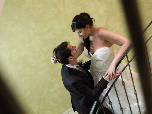 Il matrimonio di Mauro e Francesca a Belvedere  Marittimo, Cosenza 152