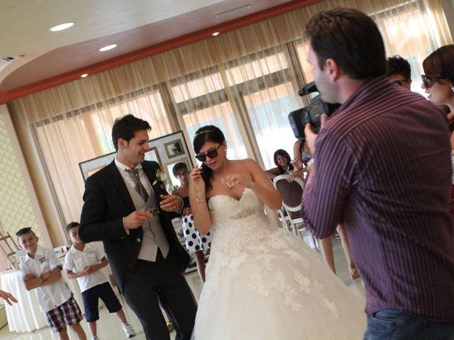 Il matrimonio di Mauro e Francesca a Belvedere  Marittimo, Cosenza 184