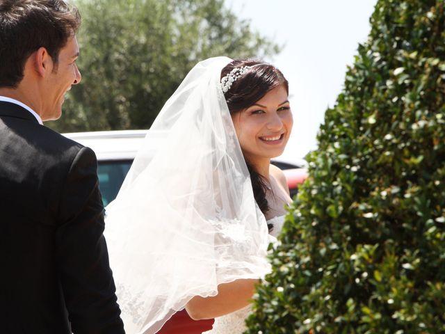 Il matrimonio di Mauro e Francesca a Belvedere  Marittimo, Cosenza 190
