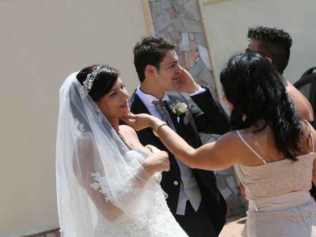 Il matrimonio di Mauro e Francesca a Belvedere  Marittimo, Cosenza 192