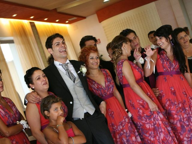 Il matrimonio di Mauro e Francesca a Belvedere  Marittimo, Cosenza 200