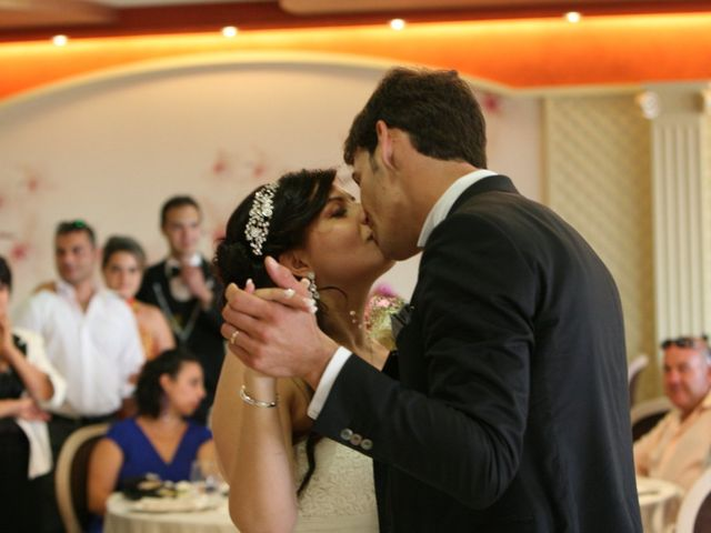 Il matrimonio di Mauro e Francesca a Belvedere  Marittimo, Cosenza 202