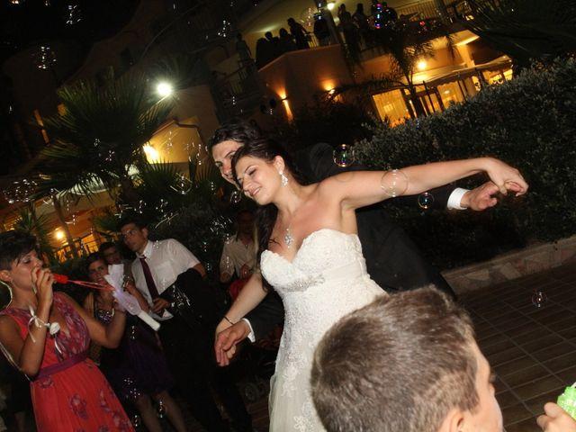 Il matrimonio di Mauro e Francesca a Belvedere  Marittimo, Cosenza 223