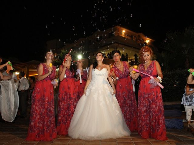 Il matrimonio di Mauro e Francesca a Belvedere  Marittimo, Cosenza 227