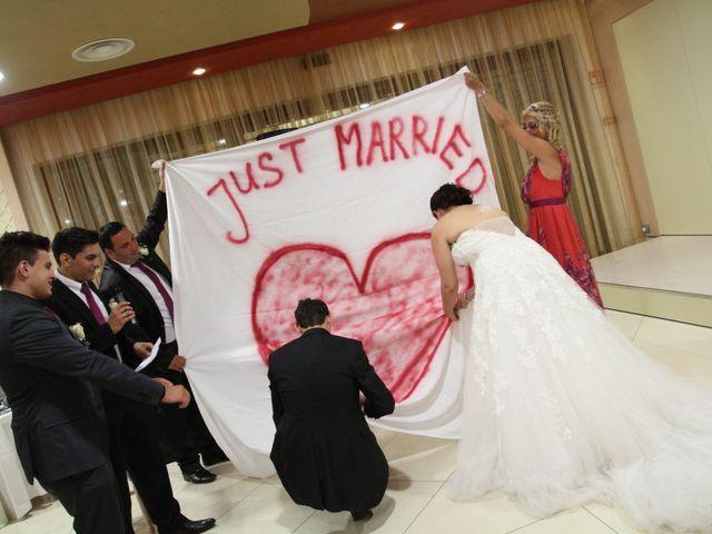 Il matrimonio di Mauro e Francesca a Belvedere  Marittimo, Cosenza 244