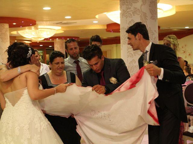 Il matrimonio di Mauro e Francesca a Belvedere  Marittimo, Cosenza 249