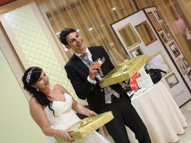Il matrimonio di Mauro e Francesca a Belvedere  Marittimo, Cosenza 253