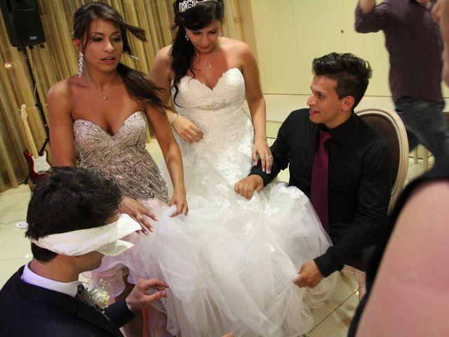 Il matrimonio di Mauro e Francesca a Belvedere  Marittimo, Cosenza 254