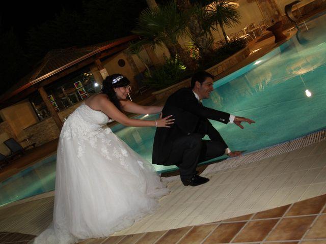 Il matrimonio di Mauro e Francesca a Belvedere  Marittimo, Cosenza 262
