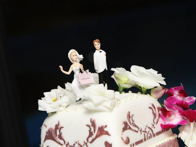 Il matrimonio di Mauro e Francesca a Belvedere  Marittimo, Cosenza 263