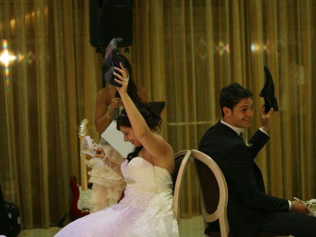 Il matrimonio di Mauro e Francesca a Belvedere  Marittimo, Cosenza 265