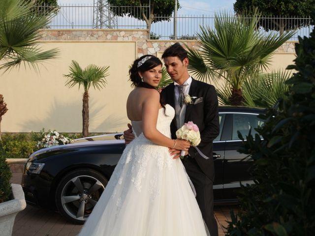 Il matrimonio di Mauro e Francesca a Belvedere  Marittimo, Cosenza 267