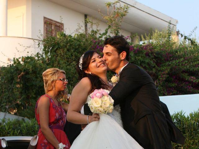 Il matrimonio di Mauro e Francesca a Belvedere  Marittimo, Cosenza 303