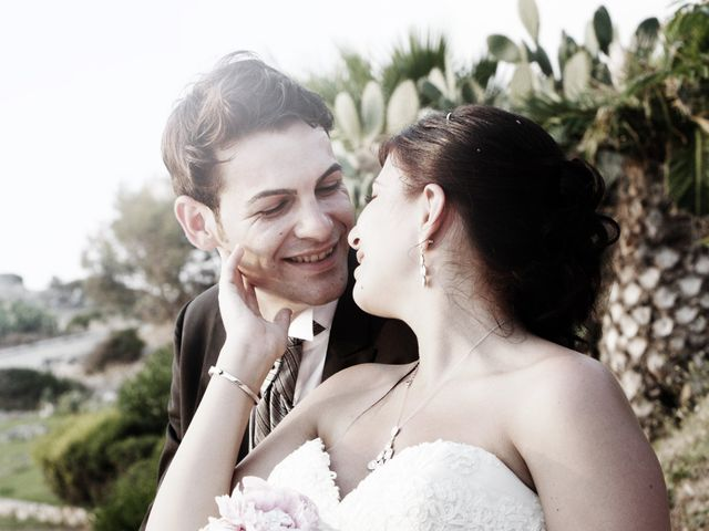 Il matrimonio di Mauro e Francesca a Belvedere  Marittimo, Cosenza 306