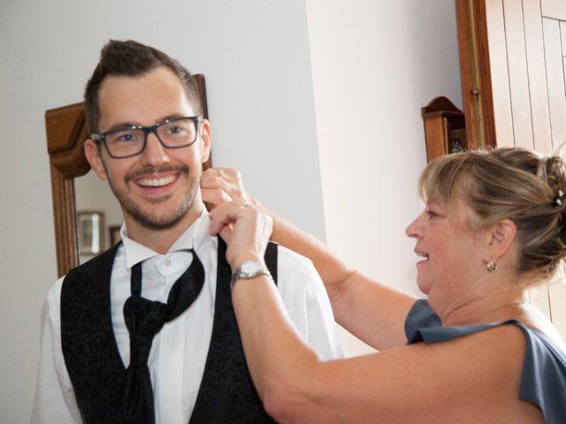 Il matrimonio di Marco e Chiara a Gorizia, Gorizia 4