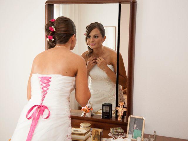 Il matrimonio di Marco e Chiara a Gorizia, Gorizia 10