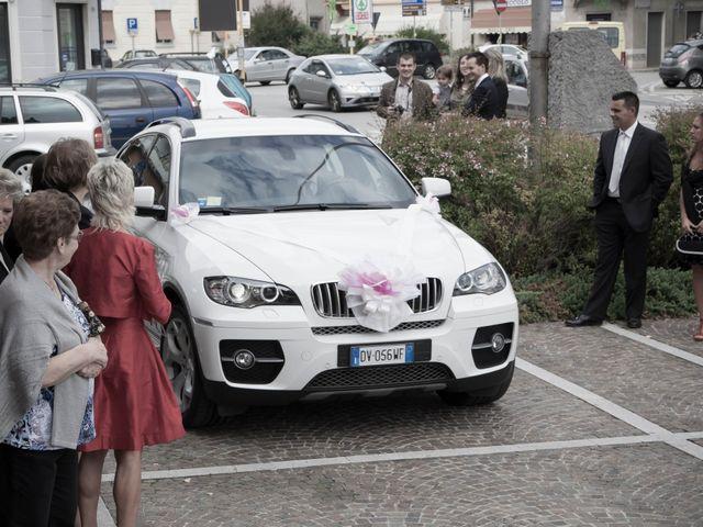 Il matrimonio di Marco e Chiara a Gorizia, Gorizia 21