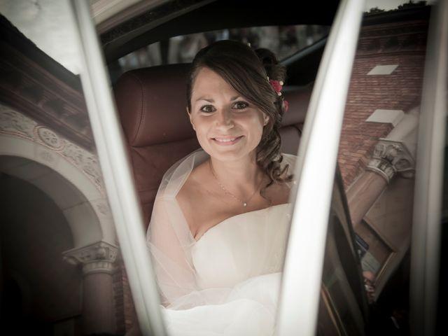 Il matrimonio di Marco e Chiara a Gorizia, Gorizia 22
