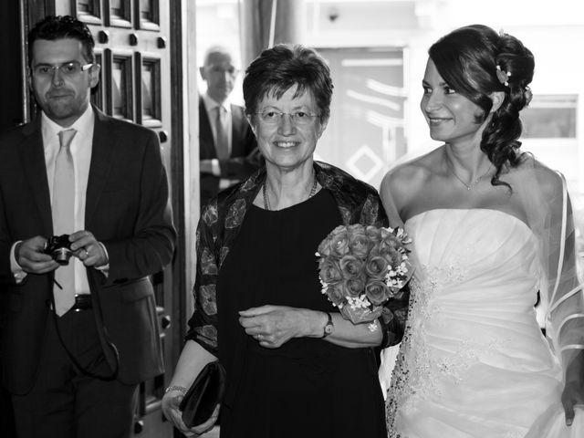 Il matrimonio di Marco e Chiara a Gorizia, Gorizia 25