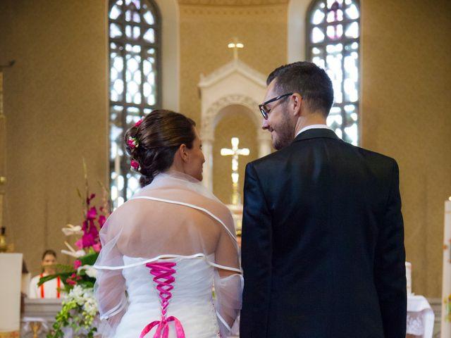 Il matrimonio di Marco e Chiara a Gorizia, Gorizia 27