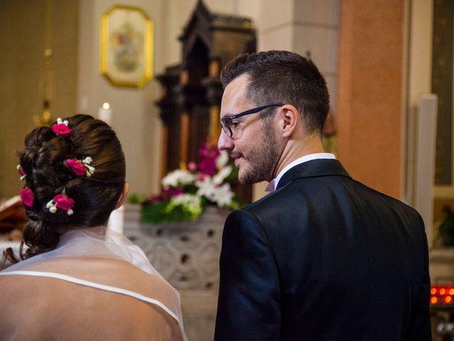Il matrimonio di Marco e Chiara a Gorizia, Gorizia 28
