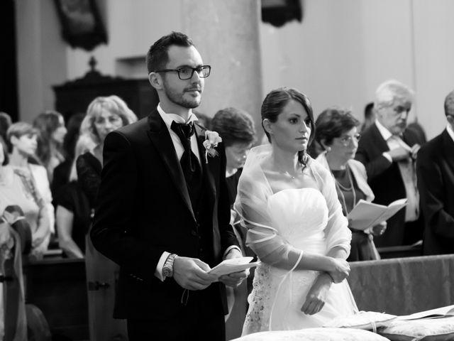 Il matrimonio di Marco e Chiara a Gorizia, Gorizia 31
